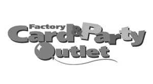 Factory Card & Party Outlet