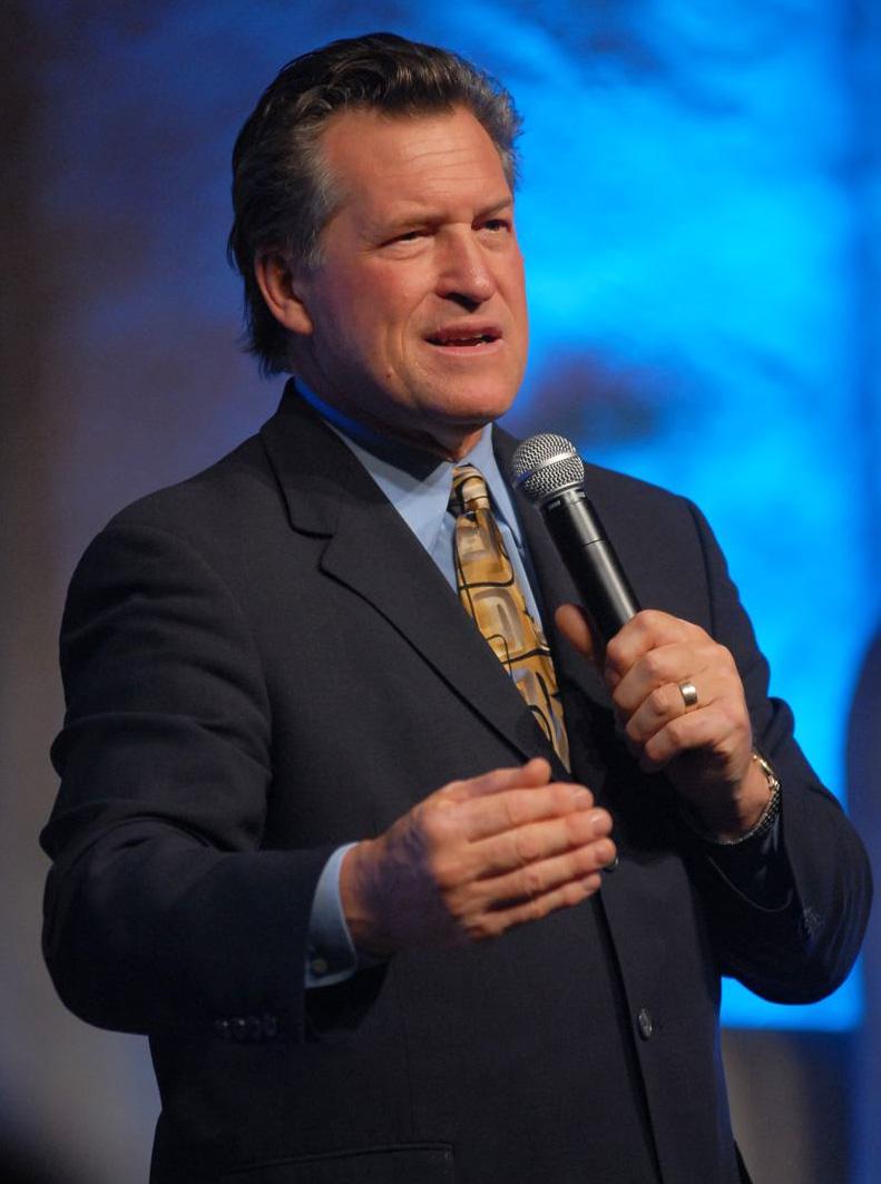 Mark Scharenbroich, CSP, CPAE
