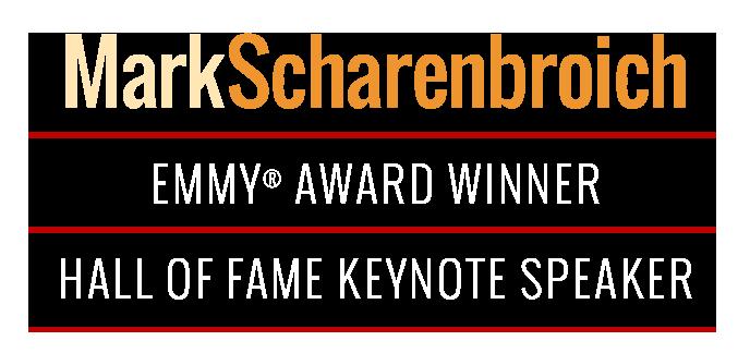 Mark Scharenbroich